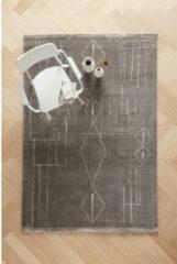 Grijze Whkmp's own vloerkleed Sweet Dream (230x160)