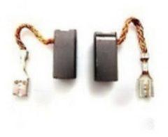 Bosch Kohlebürsten-Set für Kreissäge und Hobel 1607014129