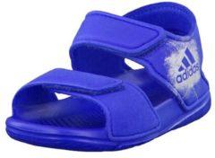 Badeschuhe AltaSwim I BA9281 adidas performance blue/ftwr white/ftwr white