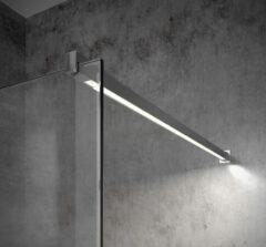 Bellezza Bagno StabiLight stabilisatiestang met verlichting 150cm chroom