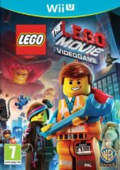 Warner Bros. Games The LEGO Movie Videogame - Wii U