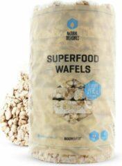 Body & Fit Superfoods - Volkoren Rijstwafels - 13 wafels per rol