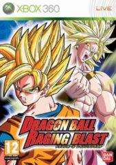 Bandai Namco Dragon Ball: Raging Blast