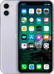 Apple Refurbished Apple iPhone 11 - 64 GB - Paars - Refurbished door leapp - C-grade
