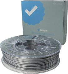 FilRight Pro Filament PLA - Zilver Metallic Glitter - 2.85mm
