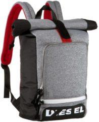 Diesel Taschen/Rucksäcke/Koffer F-Scuba Rolltop Diesel grau