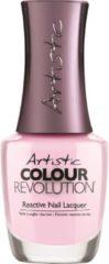 Roze Artistic Nail Design Colour Revolution 'La-Ti-Da'