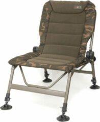 Groene Fox R1 Camo Chair - Stoel
