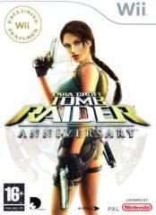 Eidos Interactive Tomb Raider - Anniversary