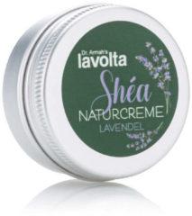 Lavolta Naturcreme Soft Lavendel