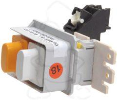 Miele Drucktastenschalter 2.12900.082geh.weiss (2 dps) für Trockner 5869700