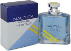 Nautica Voyage Heritage eau de toilette spray 100 ml