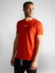 Joya Gear Southpaw T-Shirt - Katoen - Rood - XXl