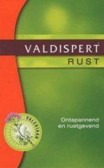 Valdispert Rust - 50 Dragees - Voedingssupplementen