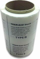 Transparante Tear-Aid B 25x15cm