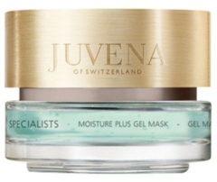 Juvena Pflege Skin Specialists Moisture Plus Gel Mask 75 ml