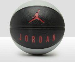Nike nike jordan playground basketbal zwart/grijs