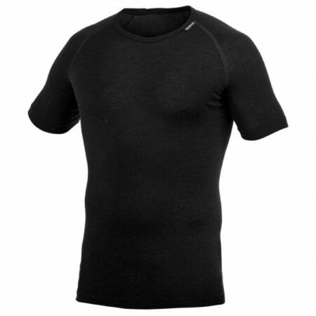 Afbeelding van Woolpower - Lite Tee - Merino-ondergoed maat XL, zwart