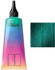 L'Oreal Professionnel L'Oréal - Colorful Hair - Caribbean Blue - 90 ml