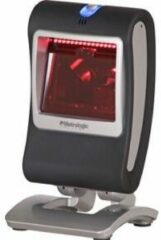 Zwarte Honeywell barcode scanners Genesis 7580