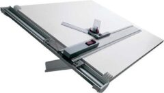 Rotring S0213920 A2 (420×594 mm) Grijs, Wit tekenbord