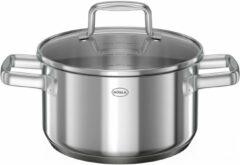Zilveren Rosle Kookpan Moments 5.9 Liter