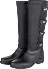 HKM Winter thermolaarzen -Robusta- zwart 35