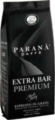 Parana caffè extra bar Premium koffiebonen (1kg)