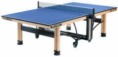 Grijze Cornilleau 740 Longlife tafeltennistafel outdoor