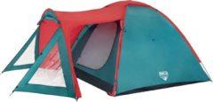 Pavillo Ocaso X3 Tent 3-persoons 210 X 210 X 155 Cm Groen