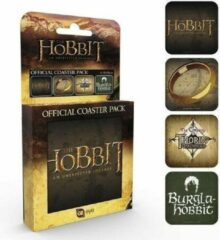 GB eye THE HOBBIT - Official Coaster Pack - Mix