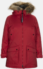 PEAK PERFORMANCE LOCAL PARKA WOMEN