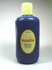 Volatile Badolie neutraal 1000 Milliliter