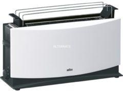 Braun Hausgeräte HT 550 ws - Toaster Multiquick5 HT 550 ws, Aktionspreis