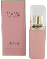 Hugo Boss Ma vie eau de parfum spray female 30 Milliliter
