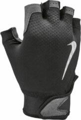 Nike Ultimate Heavyweight fitness handschoenen heren zwart/wit