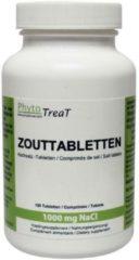 Phytotreat Zouttabletten 1000 mg NACL 100 Tabletten