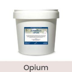 Claudius Cosmetics B.V Scrubzout Opium 5 kg