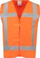 Tricorp veiligheidsvest RWS - 453015 - fluor oranje - maat M-L