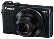 Canon PowerShot G9 X - Digitalkamera 0511C002