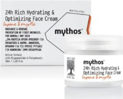 Mythos Cosmetics Mythos Rich Moisturizing Face Cream