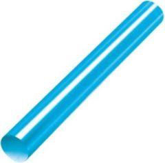 Stanley Dual Melt Glitter Rood/Groen/Blauw Lijmpatroon 11.3mm x 101mm - 12 stuks