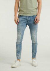 Blauwe CHASIN' Jeans Iggy Elias Light Blue Denim (1111.326.009 - D30)