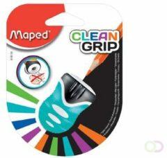 Maped Office Clean Grip potloodslijper 1-gaats