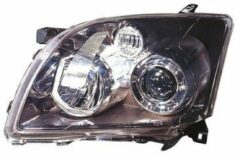 Toyota KOPLAMP LINKS MET KNIPPERLICHT vanaf 7/'06