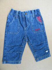 Blauwe Noukie's jeans broek voor jongen , 6 maand 68