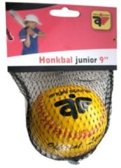 Engelhart Angel Sports Honkbal Junior 9 Inch - Geel