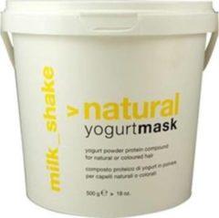 Milk_shake Mılk Shake Milkshake Natural Yogurtmask 500g