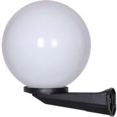 Elro Globelamp Bolano 30cm. muur Ou. NFB30WM