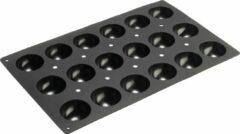 Lurch Flexi-Professional Bakmat Semi Sphere voor 18 Stuks